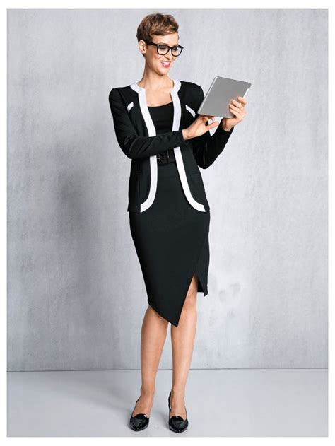 jupe bureau une tenue 233 l 233 gante pour le bureau dans cette jupe crayon