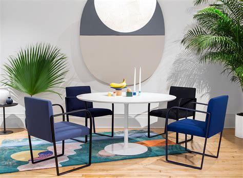 tropical office furniture interior design