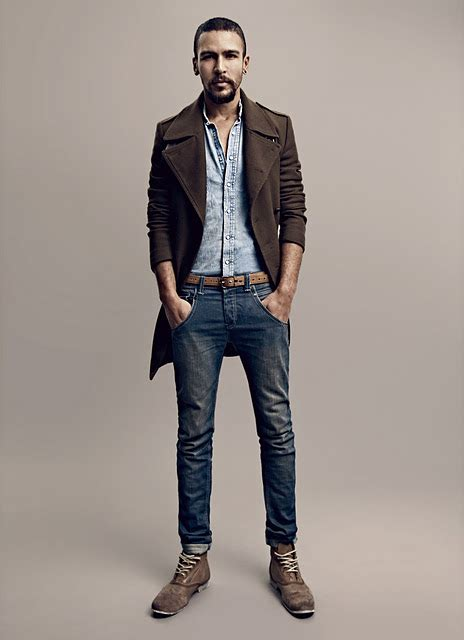 17 best images about dressing my man on pinterest hair are you charlie gq s best dressed men 2011
