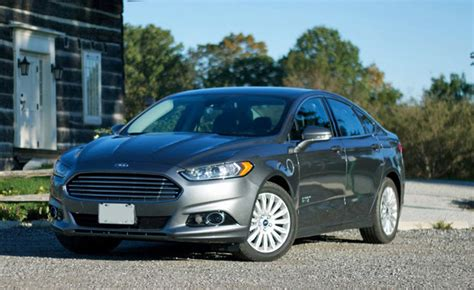 2014 ford fusion energi 2014 ford fusion energi review car reviews