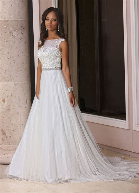 16 best Davinci Wedding Dresses images on Pinterest