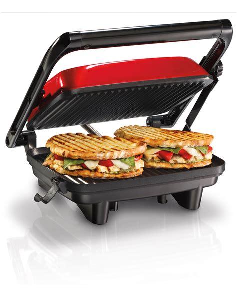 Sandwich Toaster Machine Machine Panini