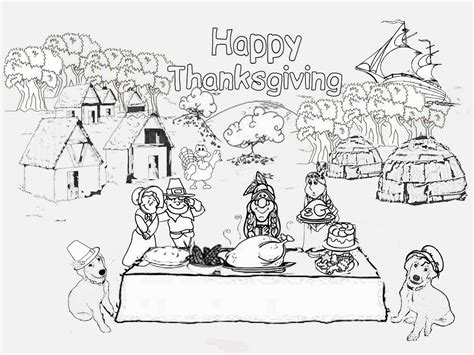 thanksgiving coloring pages nick jr thanksgiving coloring pages free printable