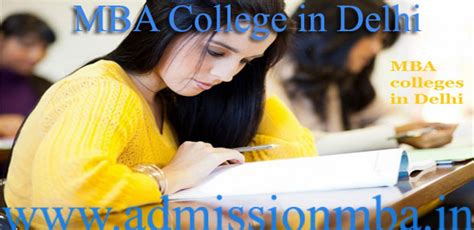 Part Time Mba In Delhi 2016 by 25 Top Mba Colleges Delhi Admission 2018 Admissionmba In