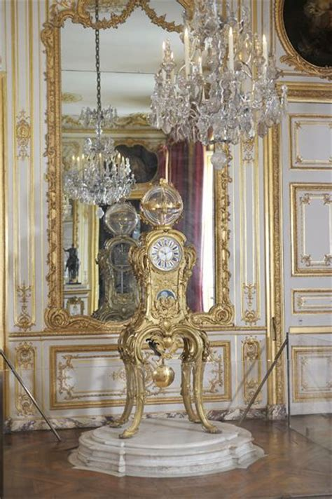 the king s interior apartments palace of versailles the 17 best images about histoy of style rococo images on