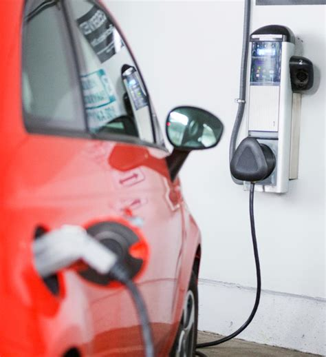 Electric Car Charging Ports by Adding An Electric Car Charging Point In Your Garage