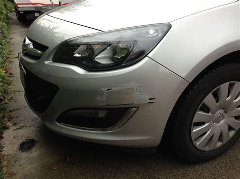 Versicherung Auto Hochstufung by Ratgeber Bei Parkschaden Hochstufung Vermeiden