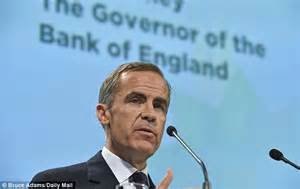 mortgage on 600000 house interest rate rises depend on the pound s effect on inflation says new boe
