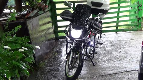 cbf  motorsiklet uzaktan kumandali cakar sistemi ve