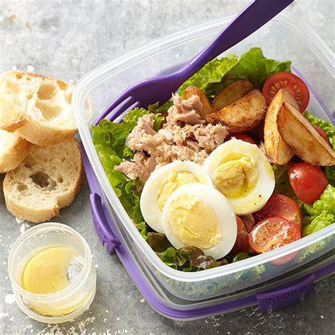 Fast Easy Dinner Salad Nicoise by Fast Nicoise Salad