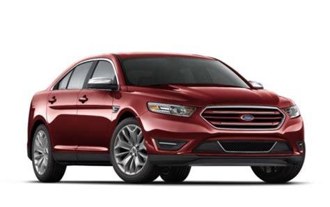 2016 ford taurus vs buick lacrosse, chevrolet impala