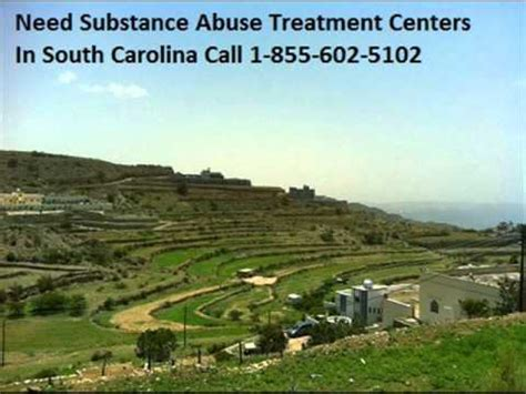 Detox Centers In South Carolina by Carolina Rehab Centers