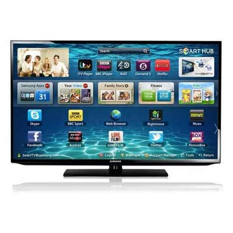 Led Samsung Series 5 40 Inch samsung 40 inch eh5300 series 5 smart hd led tv