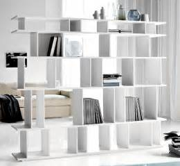 white bookshelf for room bookcase room dividers bookcase room dividers white