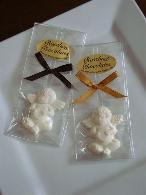 Cocolatte Angelbay 2 77 best religious chocolate favors crosses images on