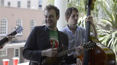 Garden And Gun Punch Back Porch Session Punch Brothers Garden Gun