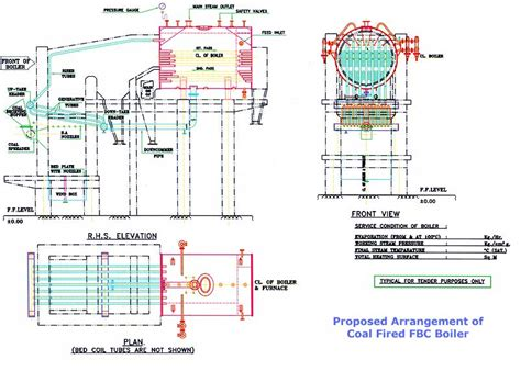 power plant boiler diagram schematic furnace burners schematic get free image about