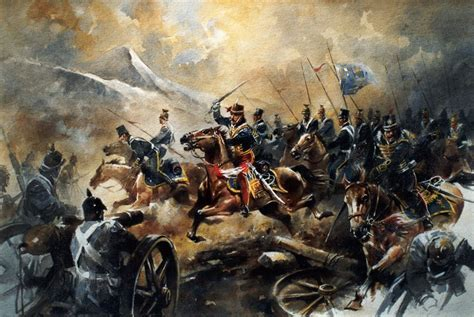 charge of the light brigade war alfred lord tennyson the charge of the light brigade
