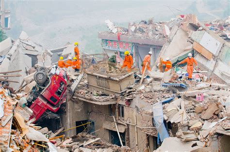 Search Earthquake China Uses Drones For Earthquake Search And Rescue Missions Wired