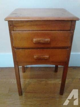 Antique Sewing Cabinets by Antique Sewing Cabinet For Sale In Brentwood
