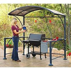 guide gear 174 backyard grill gazebo 197167 gazebos at