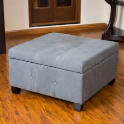 Small Square Ottoman Coffee Table Ottoman Mesmerizing Cocktail Ottoman Upholstered
