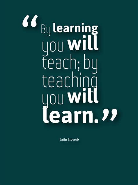learning to teach in to teach and to learn tatoru yuki s rantings