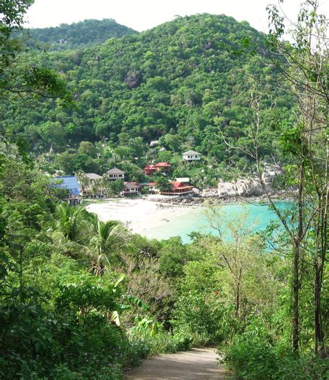 ao leuk bungalows tezza s beaches and islands ko tao updated