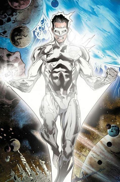 blue lantern flash vs white lantern kyle rayner comics