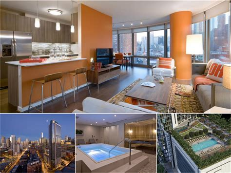 bedroom apartments  chicago  envy inducing homes  affordable comfort
