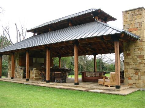 pavilion and patio cover american home design in nashville tn 67 best images about farmhouse building on pinterest