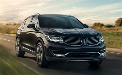 lincoln mkx price 2016 lincoln mkx price ford at all costs