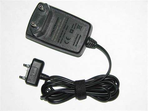 Travel Charger Sony Xperia Ep881 Original Micro Usb Limited image gallery sony charger