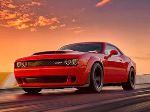 dodge vehicles, muscle cars and crossovers | dodge canada