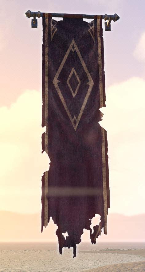 eso fashion ragged imperial banner elder scrolls