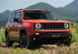 Jeep Recall Lookup Jeep Renegade Park Assist Recall The Wheel
