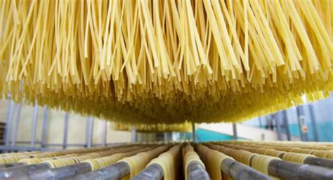 Macarony Factory pasta factory opened in baalbeck production rates to reach 4 500 tons annually