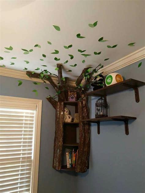 1000 ideas about tree bookshelf on tree shelf