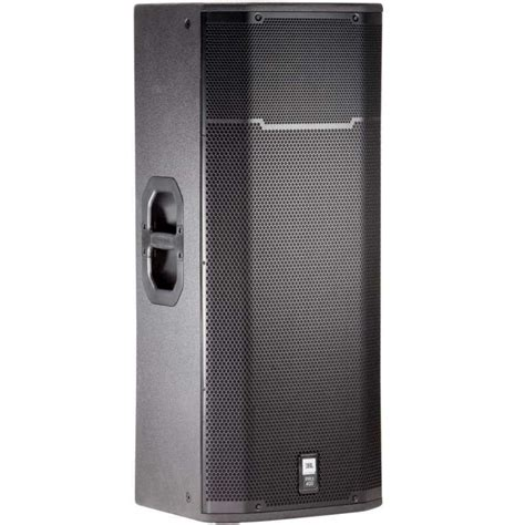 Speaker Jbl Prx 425 jbl prx425 dual 15 quot 2 way speaker open box planet dj