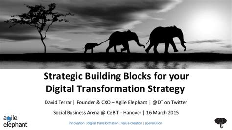 digital transformation build your organization s future for the innovation age books cebit social business arena keynote strategic building