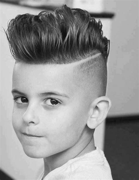 hip boys haircuts dwell of decor cute trendy boys haircuts your kids will love