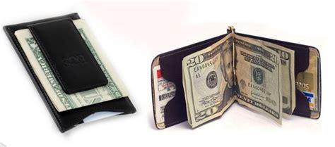 Dompet Pria Tipis Money Clip Wallet Anti Rfid Kulit Sapi jenis jenis dompet pria mall indonesia