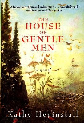 gentle books the house of gentle by kathy hepinstall reviews