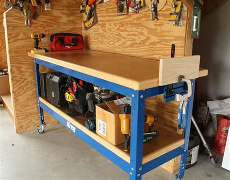 kreg jig bench plans kreg universal bench review home construction improvement