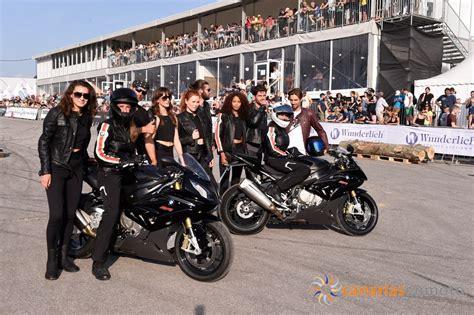 Bmw Motorrad Owners Club by Te Contamos C 243 Mo Fueron Los Bmw Motorrad Days En Garmisch