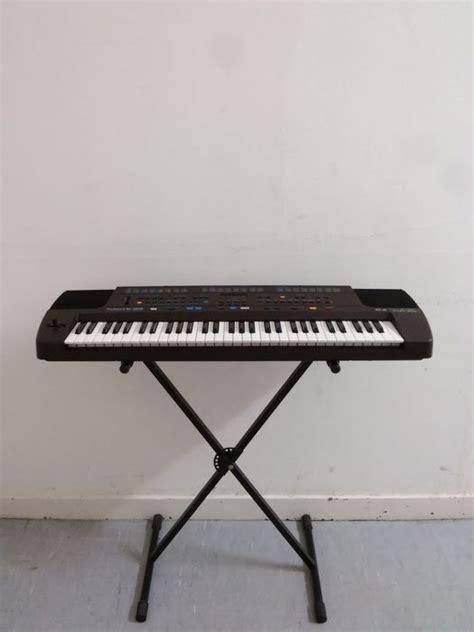 Keyboard Roland E 38 roland e 38 intelligent keyboard catawiki