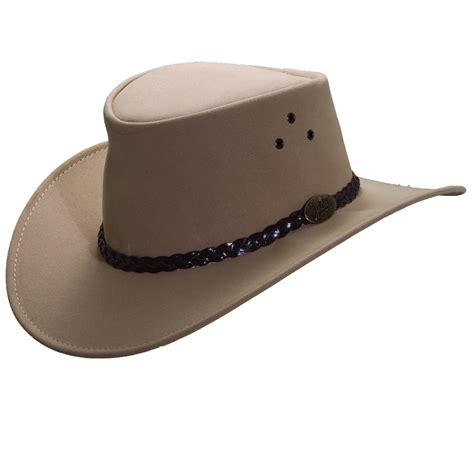 Faux Suede Hat jacaru faux suede ranger hat explorer hats
