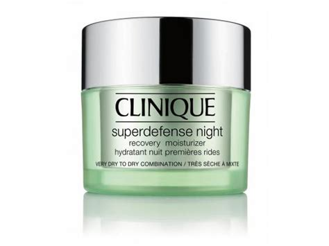 Krim Clinique 14 best overnight skin creams the independent