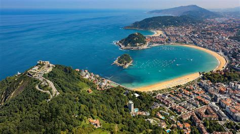 san sebastiã n books what to see in san sebastian spain i travel guide for your