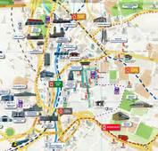 Kuala Lumpur  Malaysia Travel Vacation And Tourism